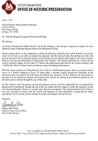 San Antonio - OHP letterhead_City of El Paso_5-28-15(1)